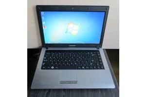 Ноутбук Samsung RV408 на Core 2 Duo T6400 4gb DDR3