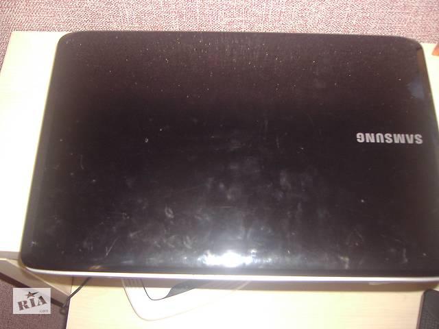 купить бу Ноутбук Samsung RV508 (NP-RV508-A03UA) на запчасти в Хмельницком