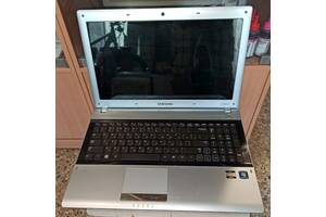 "Ноутбук Samsung RV515 - 15.6"", AMD 2x1.65, 2Gb, 160Gb, int HD6470M 1Gb, DVD, Win 7"
