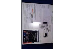Новая приставка Sony Playstation 5