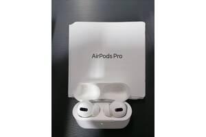 Новые Apple Airpods Pro (Серийный номер есть)