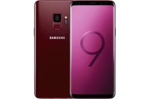 Новые Samsung Galaxy S9 DUOS 64GB Graу/Red/Gold/Purple. Наложенный!