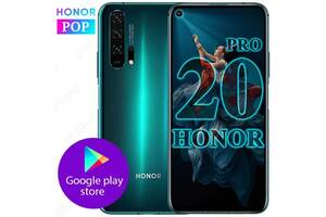 НОВЫЙ Honor 20 Pro 8/256GB