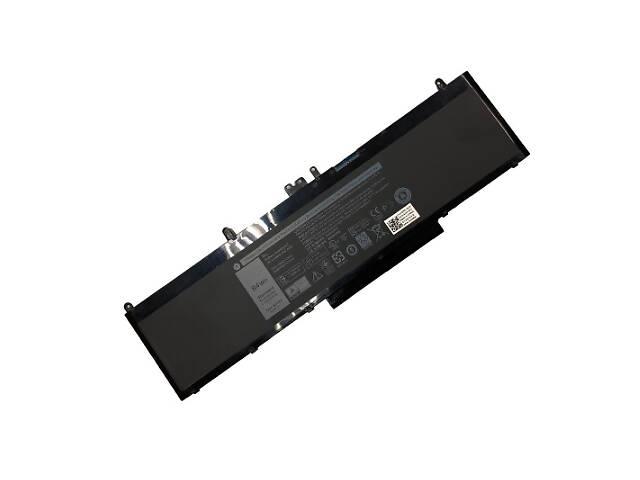 Новый оригинальный аккумулятор для ноутбука WJ5R2 11,4 в 7600 мАч/84 Вт/ч WJ5R2 4F5YV для планшета Dell Precision 351...- объявление о продаже  в Харькове