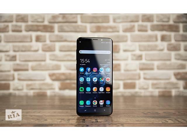 """Новый! Samsung Galaxy S9 + 6.2"""" 2-Sim! Официальная Корейская Самсунг С9+. Гарантия 1 Год - объявление о продаже  в Виннице"""