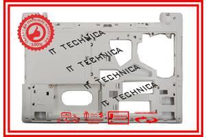 Нижняя часть (корыто) LENOVO G50 G50-30 G50-45 G50-70 Z50 Z50-70 Z50-75 (AP0TH000810 90205323) БЕЛЫЙ