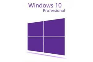 Оригинальный ключ Windows 10 Pro (Professional) Моментальная доставка