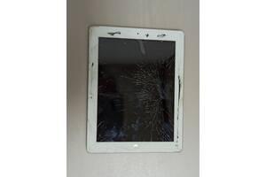 Планшет Apple A1458 iPad 4 на запчастини icloud