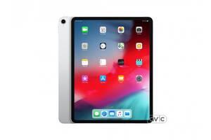 Планшет Apple iPad Pro 12,9 (2018) Wi-Fi + Cellular 256GB Silver (MTJ62)