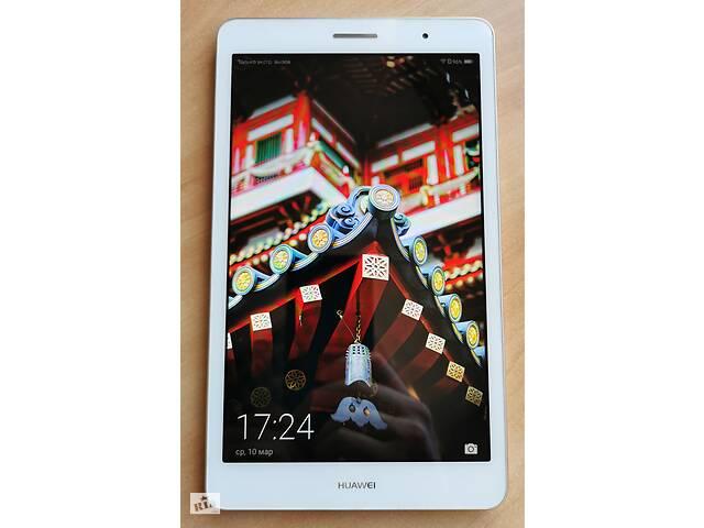"""продам Планшет Huawei MediaPad T3 8"""" Gold бу в Киеве"""