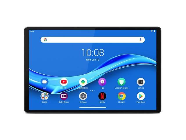 продам Планшет Lenovo Tab M10 Plus FHD 4/64 WiFi Iron Grey (ZA5T0080UA) бу в Киеве