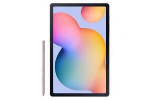 Планшет Samsung Galaxy Tab S6 Lite 10.4 4/64GB LTE Pink (SM-P615NZIA)
