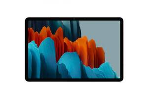 Планшет Samsung Galaxy Tab S7 128GB LTE Black (SM-T875NZKA)