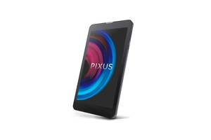 Планшетный ПК Pixus Touch 7 3G HD 2/16GB Dual Sim Black; 6.95 (1280x720) IPS / MediaTek МТ8321 / ОЗУ 2 ГБ / 16 ГБ вст...