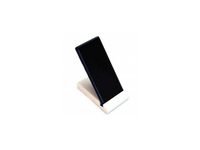 купить бу Подставка  ZoopZoop Holder для смартфона/планшета White в Харькове