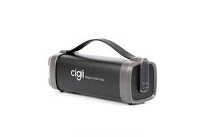 Портативна Bluetooth колонка Cigii F52 Original