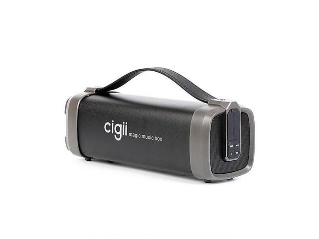 Портативна Bluetooth колонка Cigii F52 Original- объявление о продаже  в Самборе