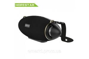 Портативная акустическая стерео колонка Hopestar H20+