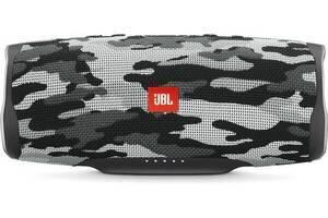 Портативная акустика JBL Charge 4 Camo (JBLCHARGE4BCAMO)