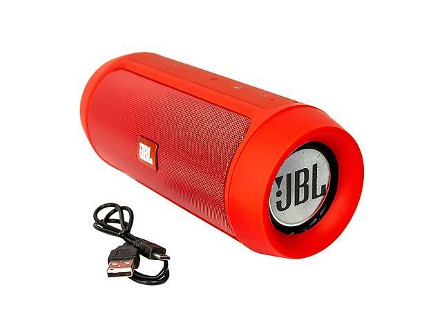 продам Портативная колонка JBL Charge 2+ на 6000 mAh Красная бу в Харькове
