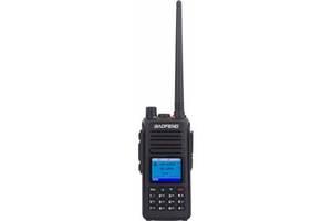 Портативная рация Baofeng DM-1702 GPS