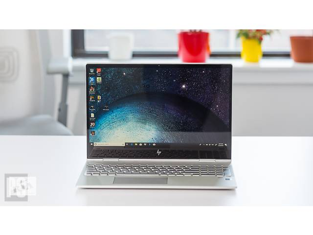 купить бу Премиум ноутбук HP ENVY x360. Состояние 10/10! в Тернополе