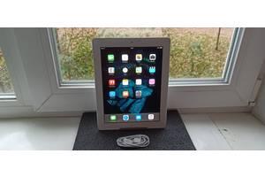 Продам Apple iPad 2 Wi-Fi 16GB,Чистый iCloud.