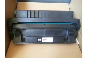 Продам Б/у Картридж HP LaserJet C 4129 X, Original, первопроходец.