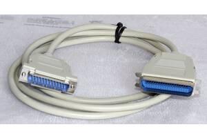 Продам кабель LPT