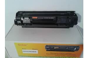 Продам картриджи для лазерных принтеров / МФУ