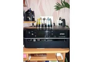Продам МФУ струйный EPSON PX660 Stylus Photo (нужен не большой ремонт)
