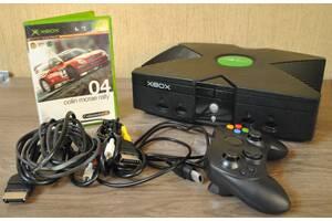 Продам Microsoft Xbox Original (CO1713)