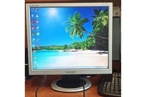 Продам монитор Samsung SyncMaster 920N