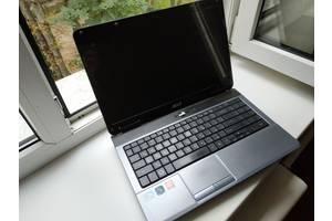 Продам ноутбук Acer Aspire 5732 z в отличном состоянии.