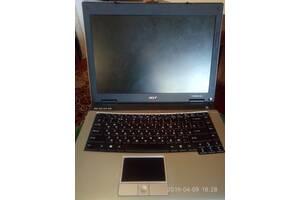Продам ноутбук ACER TravelMate 2482NWXCi. 800грн.