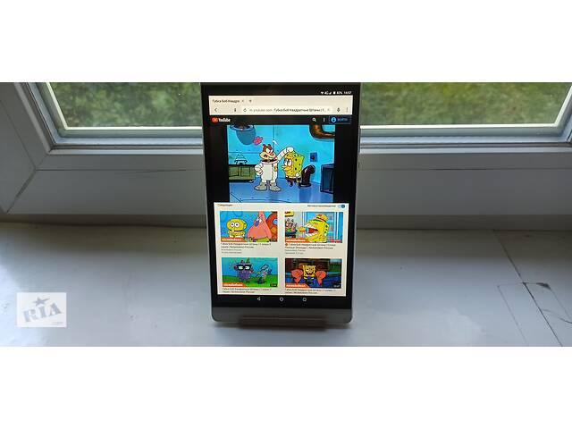 бу Продам планшет Philips TLE821L,андроид 6.0, 4G,wi-fi,звонящий. в Виннице
