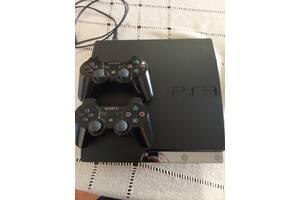 Продам Playstation 3,500 gb чипована