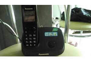 продам радиотелефон panasonic kx-tg6511ua