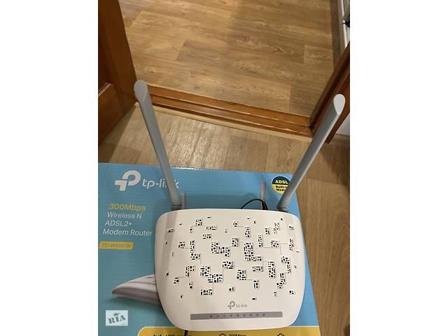 купить бу Продам роутер ADSL TP-Link TD-W8961N  в Виннице