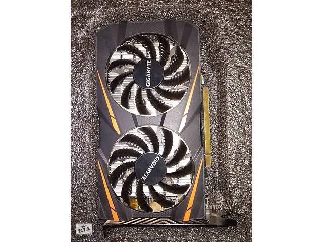Продам видеокарту AMD Radeon RX 550 2 gb- объявление о продаже  в Изюме