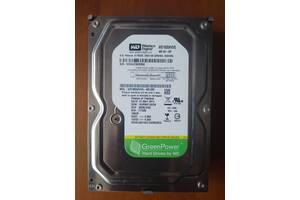 Продам жорсткий диск HDD