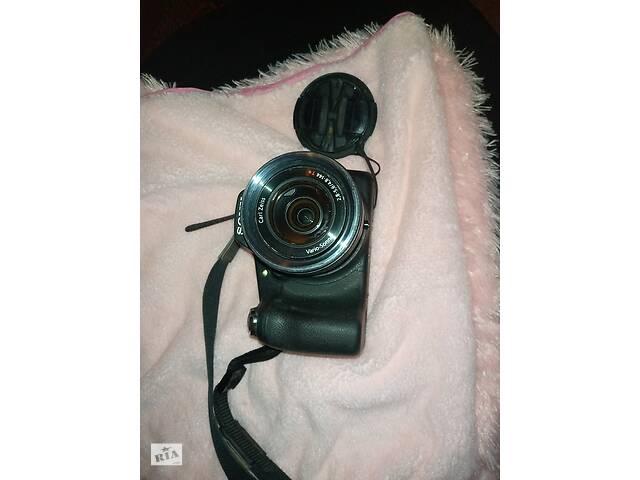 купить бу Продаю фотоапарат  в Буштыном