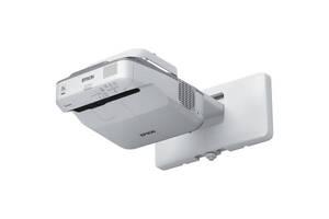 Проектор EPSON EB-680S (V11H746340)