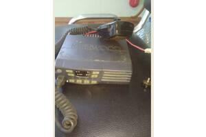 Професійна радіостанція Кенвуд ТК 7108 Н Автомобільна/базова радіостанція. Kenwood TK-7108 H