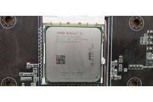 Процессор AM3 AMD Athlon II X2 255 3.1GHz BOX с кулером и радиатором