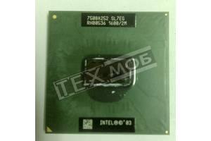 Процессор Intel Pentium M 725