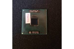 Процессор P8700 Intel Core 2 Duo 2,53Ghz 1066 Socket P