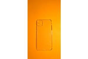 Прозрачный чехол для Айфона Iphone