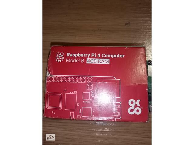 продам Префікс Pi 4 Модель B бу в Переяславі-Хмельницькому