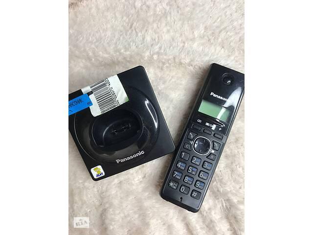 продам Радио телефон Panasonic KX-TGA171RU  бу в Одессе